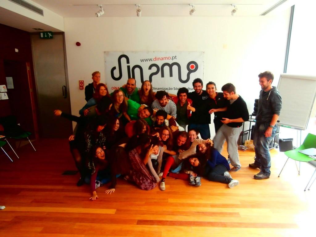 Uma associação dinâmica que não pára de crescer