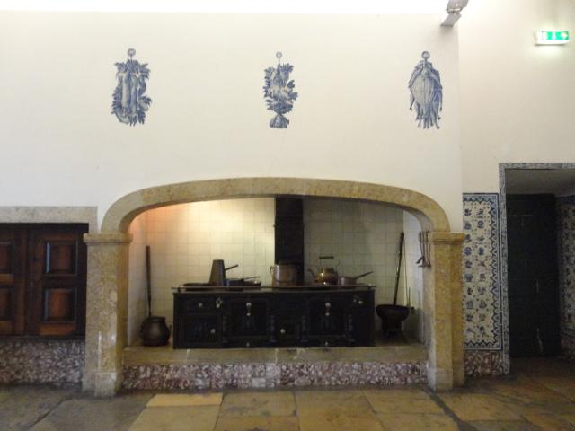 Cozinha do Palacio