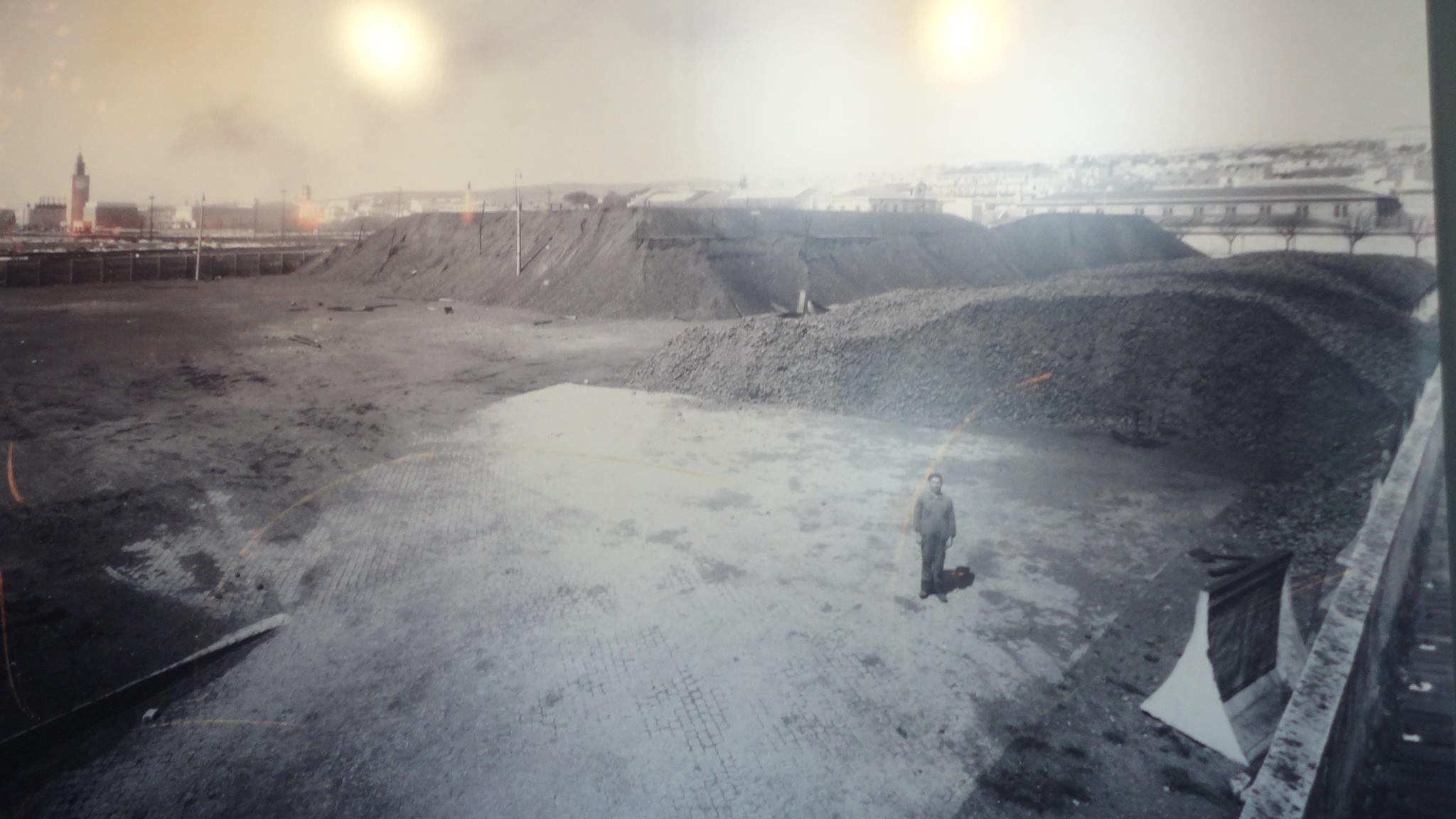 Praça do Carvão