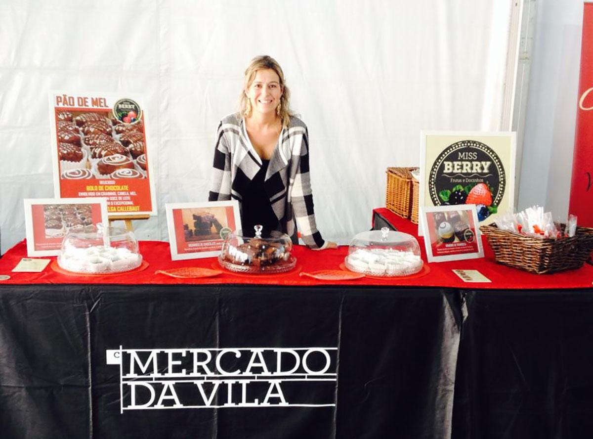 Mercado da Vila - Miss Berry