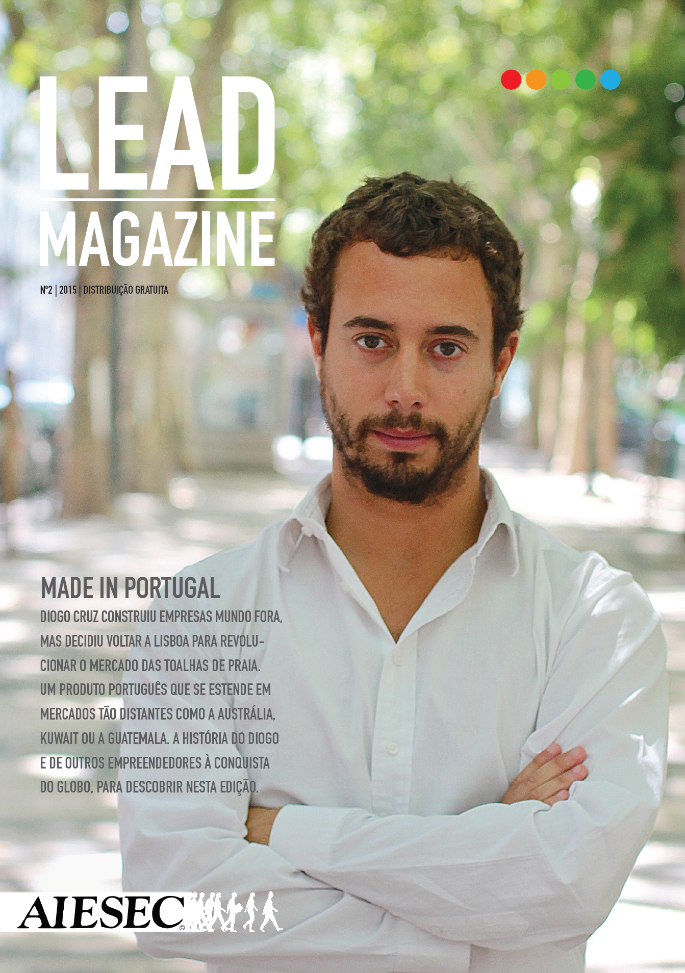 Lead Magazine 2