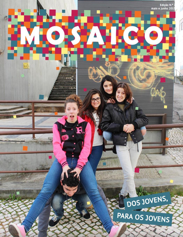 Mosaico 7a edicao